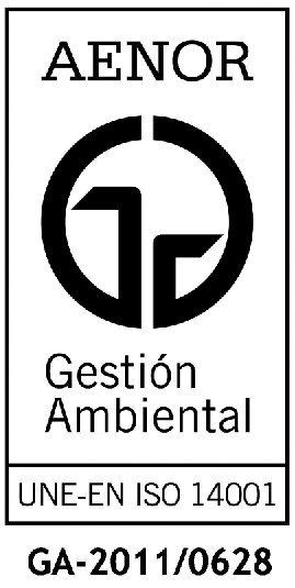AENOR sello gestión ambiental